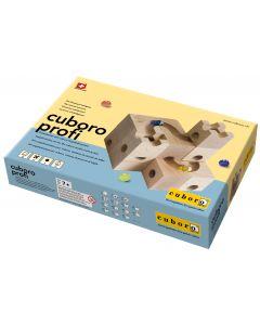 Cuboro - Profi - Houten knikkerbaan