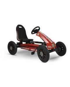 Exit - Spider Race Skelter Go Kart - Rood