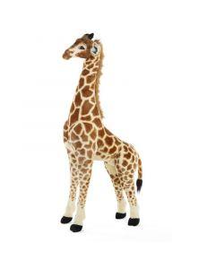 Childhome - Giraf 135 Cm - Knuffel