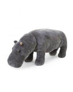 Childhome - Nijlpaard 40 Cm - Knuffel