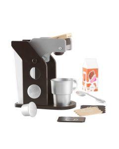 Kidkraft - Espresso Koffieset