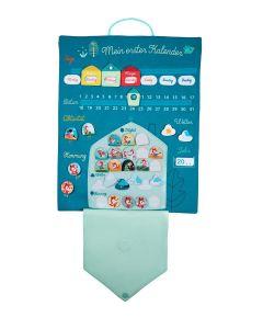 Lilliputiens - Een Jaartje Rond - De - Kinderkalender