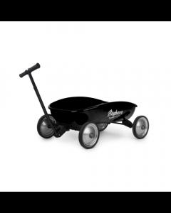 Baghera - Large Wagon Bolderkar Zwart
