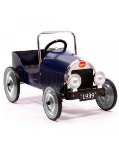 Baghera - Classic Blauw - Trapauto