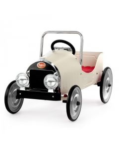 Baghera - Classic Wit - Trapauto