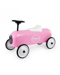 Baghera - Racer Roze - Loopauto