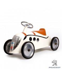 Baghera - Rider Peugeot Darl'mat Beige - Loopauto