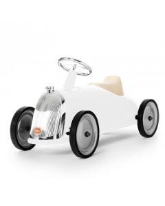 Baghera - Rider Sneeuwwit - Loopauto