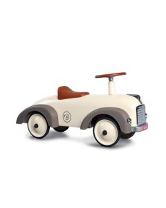 Baghera - Speedster Silk Grey - Loopauto