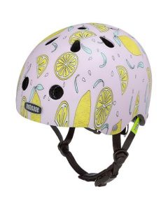 Nutcase - Baby Nutty - Pink Lemonade - Babyhelm (47-50 cm)