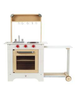 Hape - Cook'N Serve Kinderkeuken
