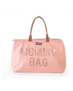 Childhome - Mommy Bag Groot - Luiertas - Roze