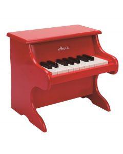 Hape - Playful Piano - Rood