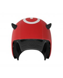 EGG - Add On Horns - 3x twee horns - Voor fietshelm