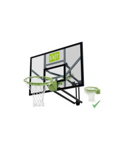 Exit - Galaxy Wall-mount System (Dunkring) - Basket