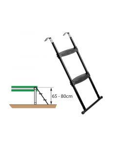 Exit - Ladder M - Trampoline