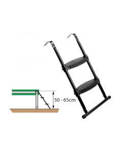 Exit - Ladder S - Trampoline