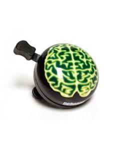 Nutcase - Fietsbel - Glo Brain