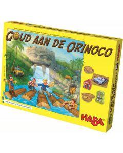 Haba - Goud Aan De Orinoco - Gezelschapsspel