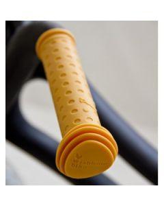 Wishbone Bike - Stuurgrips voor loopfiets - Geel