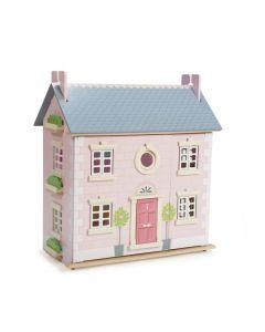 Le Toy Van - Laurier huis - Houten poppenhuis