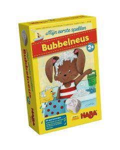 Haba - Bubbelneus - Mijn eerste spellen