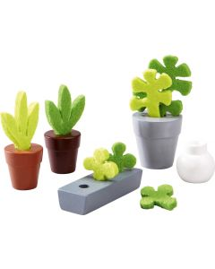 Haba - Little Friends - Bloemen En Planten