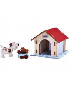 Haba - Little Friends - Hond Lucky