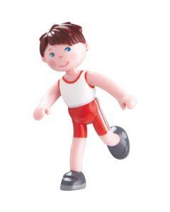 Haba - Little Friends - Poppenhuispop Lukas