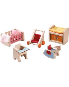 Haba - Little Friends - Meubels Kinderkamer