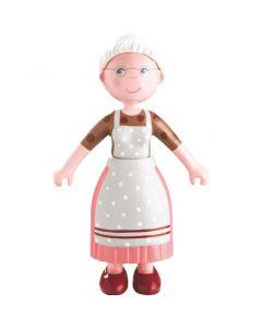 Haba - Little Friends - Poppenhuispop Oma Elli