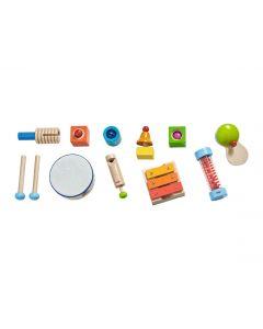 Haba - Muziekmakerset