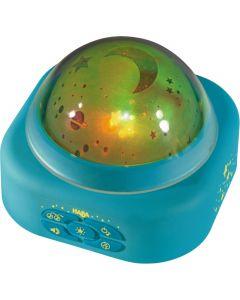 Haba - Nachtlampje Sterrenhemel - Kinderverlichting