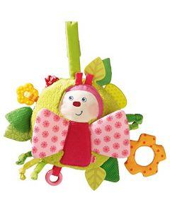 Haba - Ontdekkersspeeltje Lentevlinder - Babyspeeltje