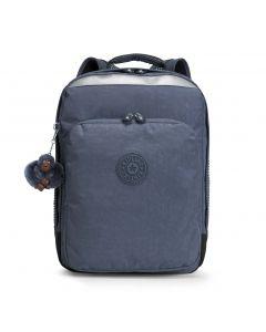 Kipling - College Up True Jeans - Boekentas Blauw
