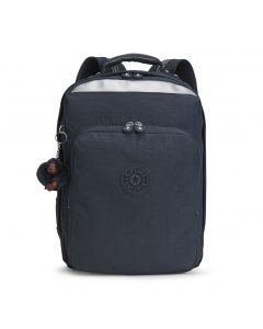 Kipling - College Up True Navy - Boekentas Blauw