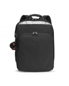 Kipling - College Up True Black - Boekentas Zwart