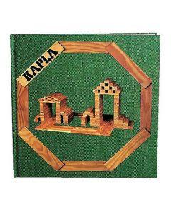 Kapla - Bouwblokjes - Boek 3 - Groen