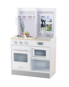 Kidkraft - Houten Kinderkeuken Let's Cook