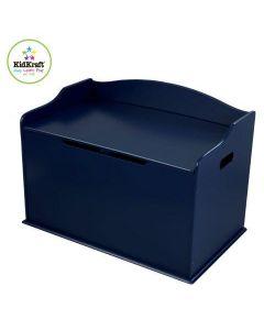 Kidkraft - Austin Speelgoedkist - Diepblauw
