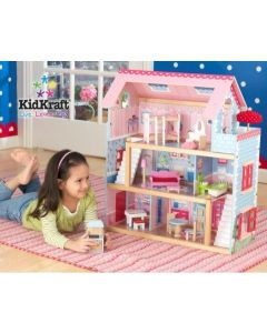 Kidkraft - Chelsea Poppenhuis