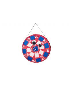 Buitenspeel - Klitteband Darts