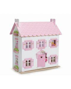 Le Toy Van - Sophie's Cottage - Houten poppenhuis