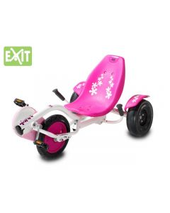 Exit - Ligfiets Lady Rocker - Go cart