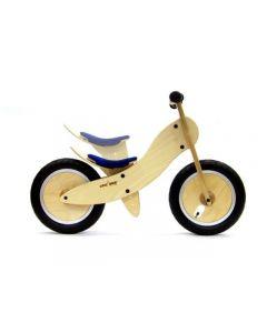 Kokua - LIKEaBIKE - Loopfiets Mini Classic – Houten wielen