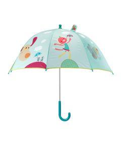 Lilliputiens - Jef Paraplu