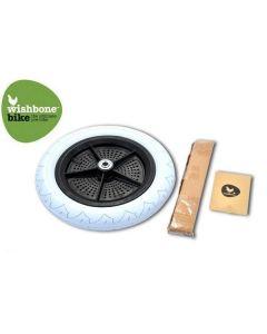 Wishbone Bike - Trike Kit - Extra wiel