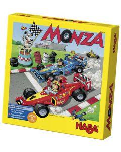 Haba - Monza - Gezelschapsspel