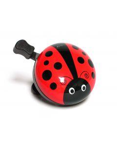 Nutcase - Fietsbel - Ladybug