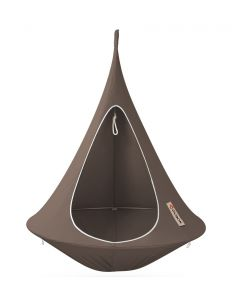 Cacoon - Single - Taupe - 1,5m - Nestschommel